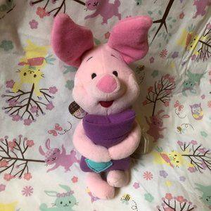 Disney Star Bean Pillow Time Piglet Plush